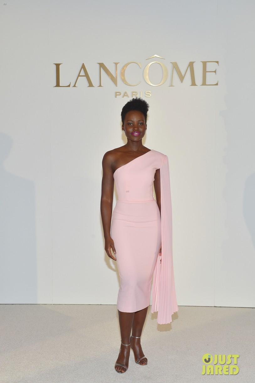 zendaya new lancome ambassadress lupita nyongo 14