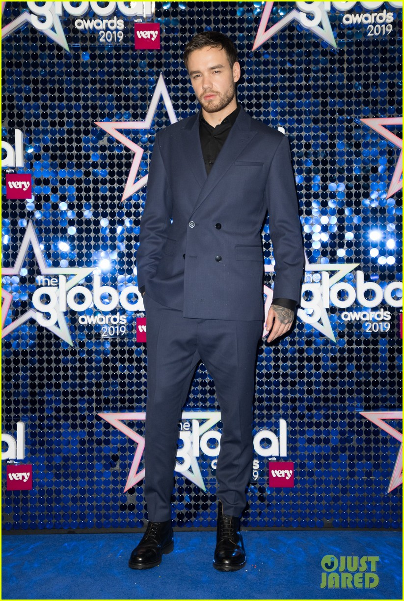 liam payne cheryl cole global awards 2019 04