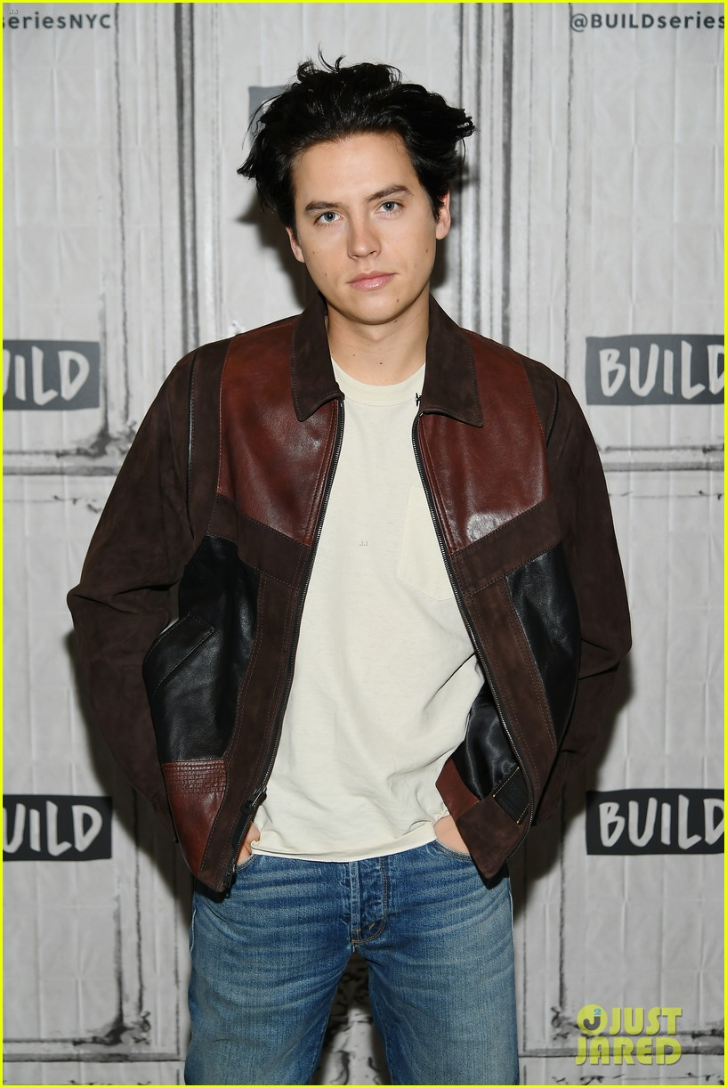 cole sprouse haley lu richardson build 06