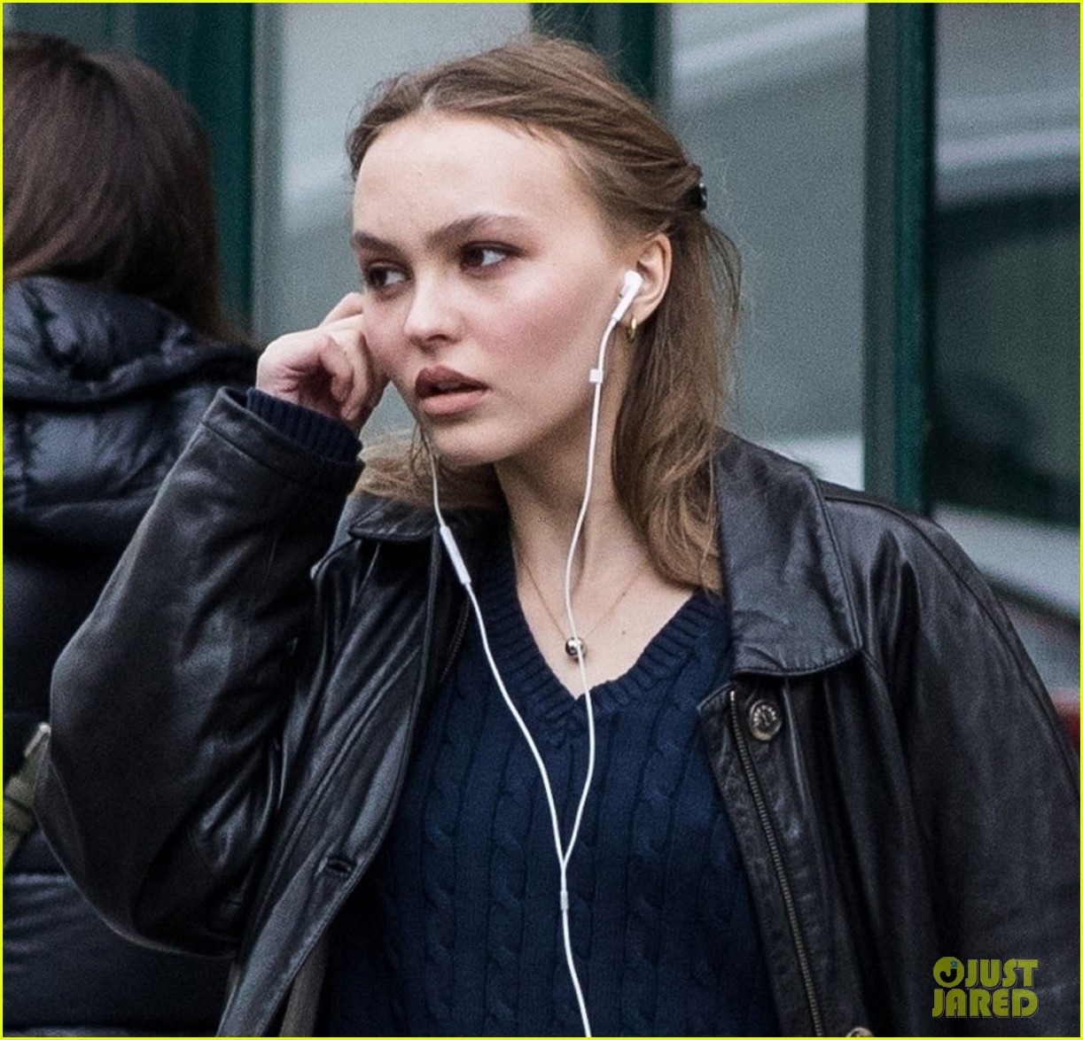 lily rose depp cuts a chic figure while stepping out in paris 03