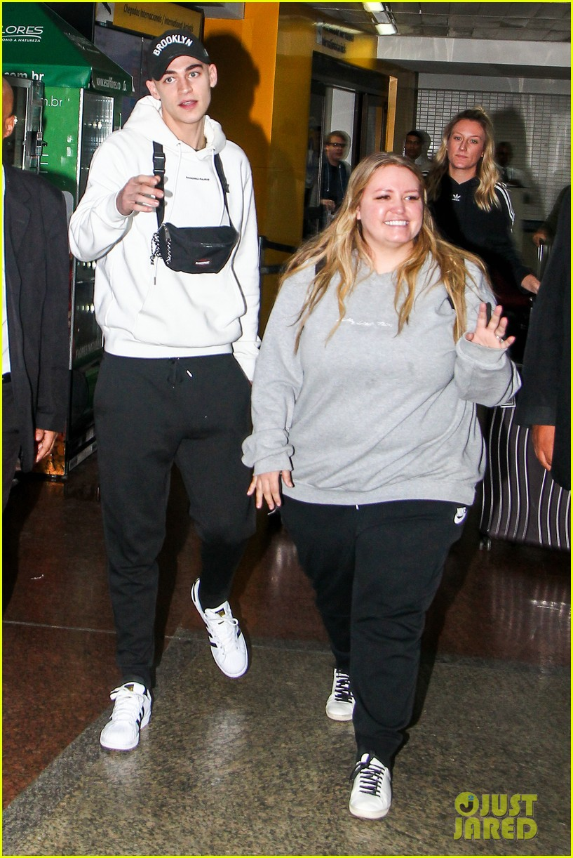 hero fiennes tiffin arrives in brazil for after premiere 07