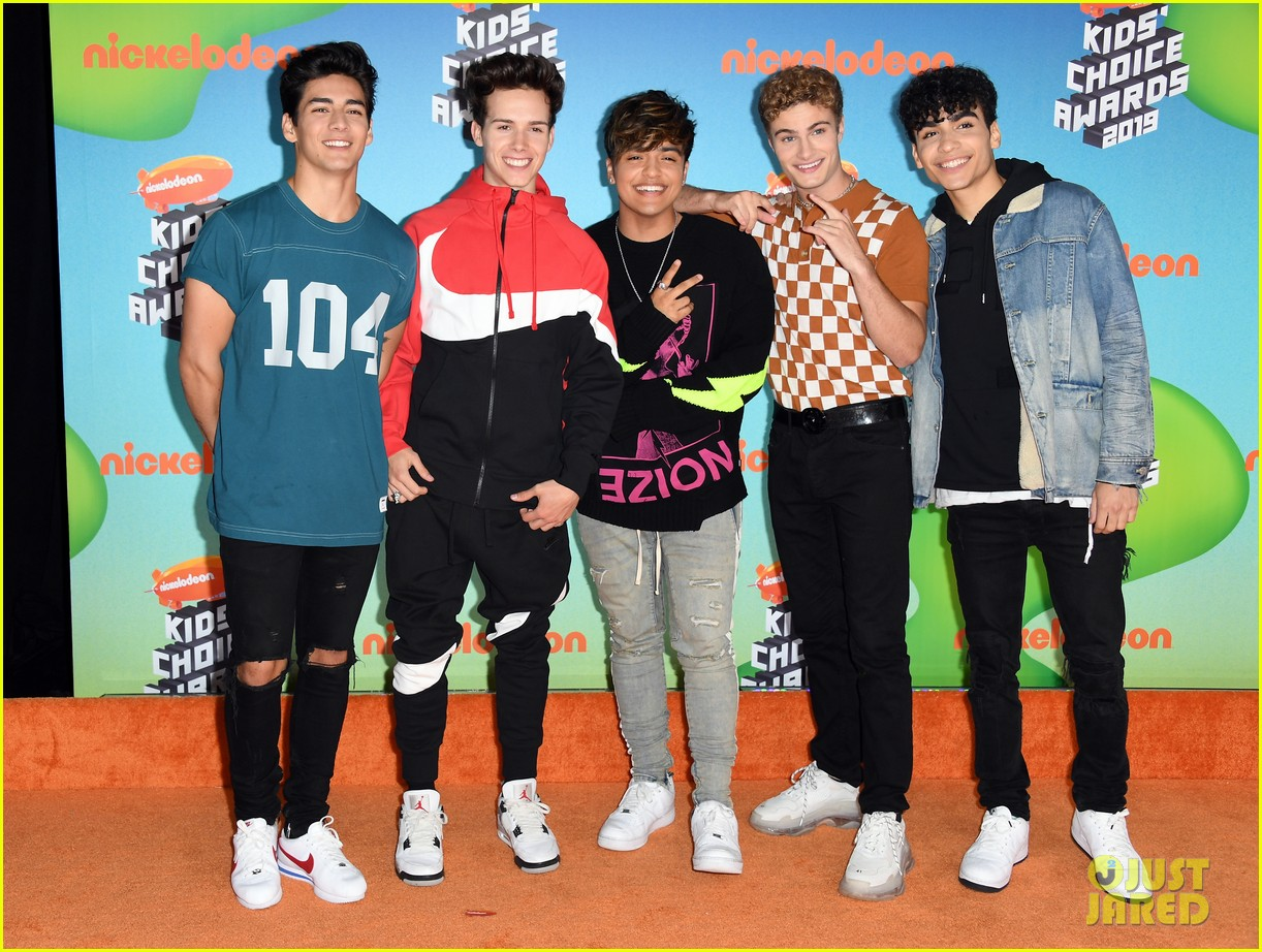 in real life 2019 kids choice awards 01