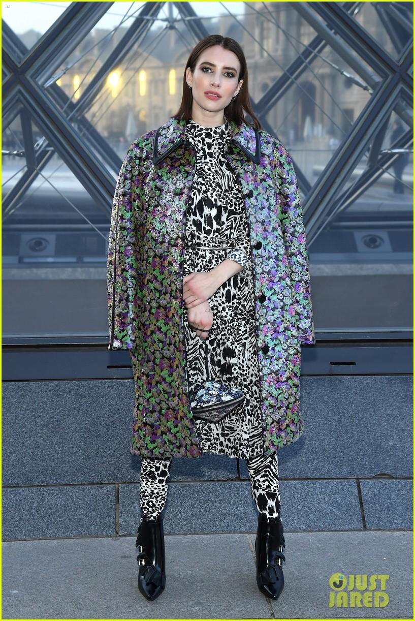 louis vuitton fashion show paris march 2019 09