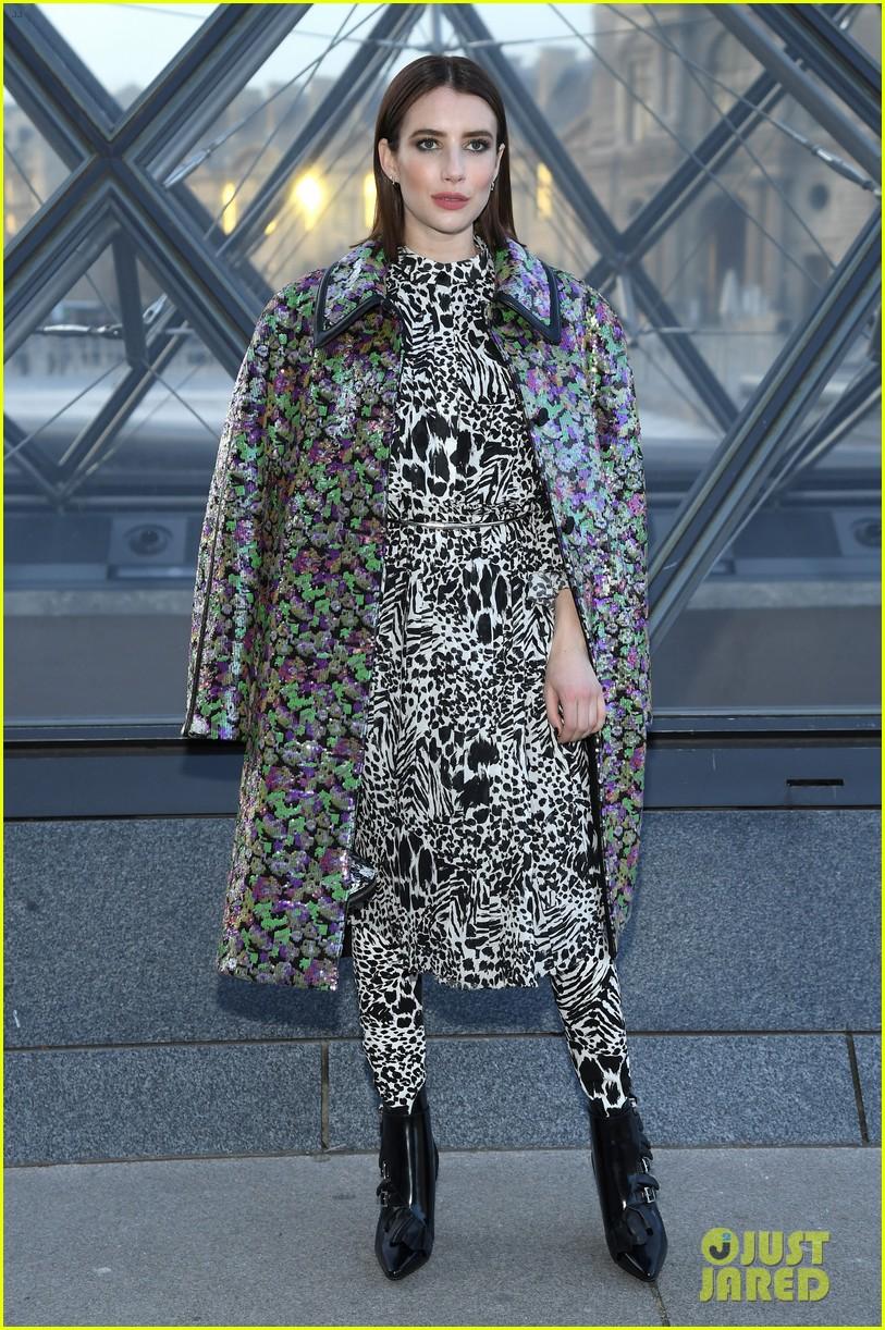 louis vuitton fashion show paris march 2019 13