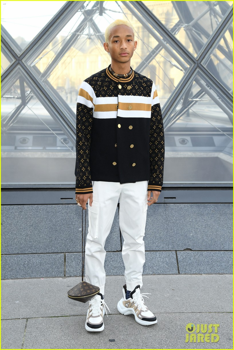 louis vuitton fashion show paris march 2019 21