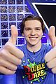 joel courtney gets covered in slime on double dare 04