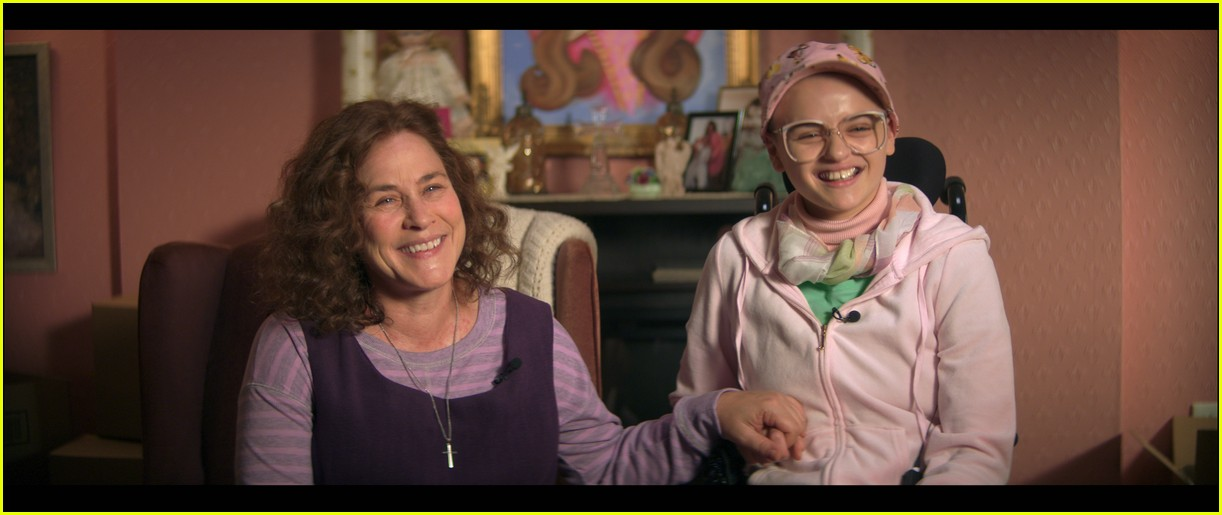 joey king patricia arquette the act 06