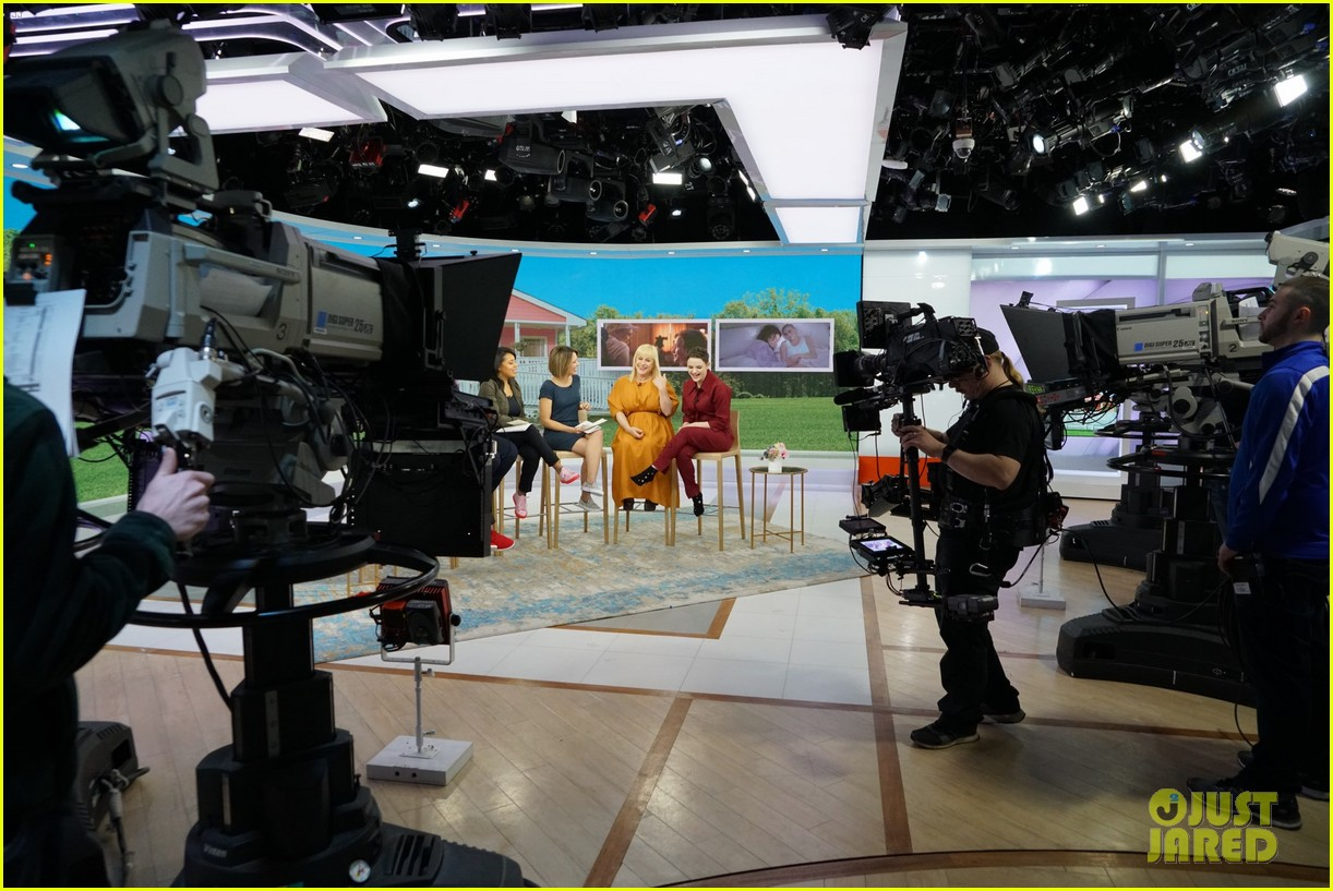joey king patricia arquette today show 05
