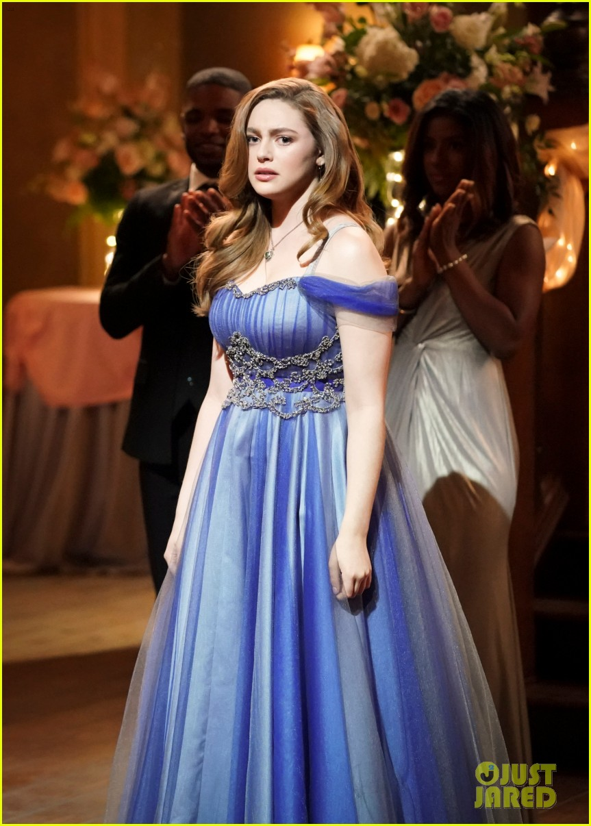 danielle rose russell competes in miss mystic falls pageant on legacies 03