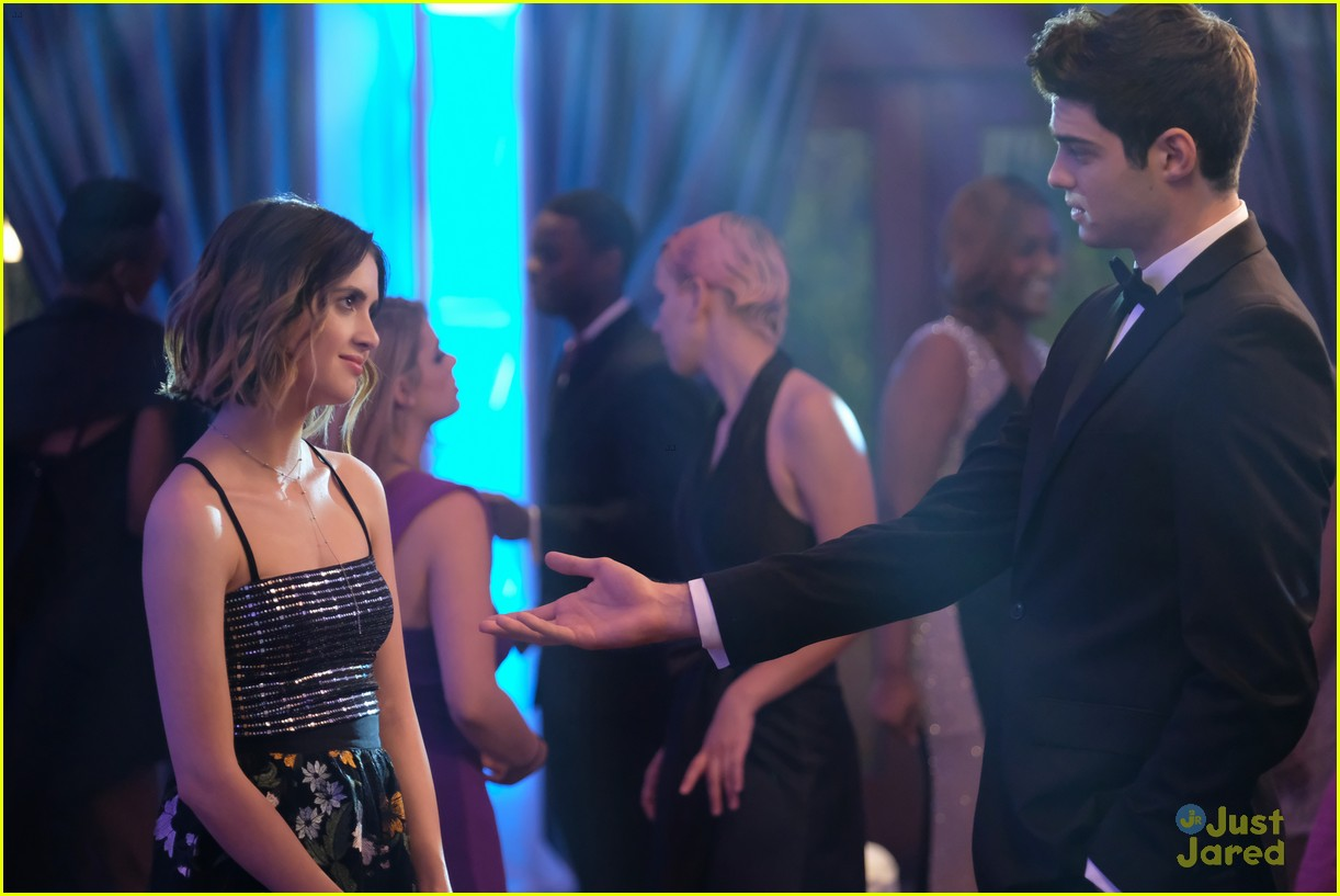 noah centineo date first look 01