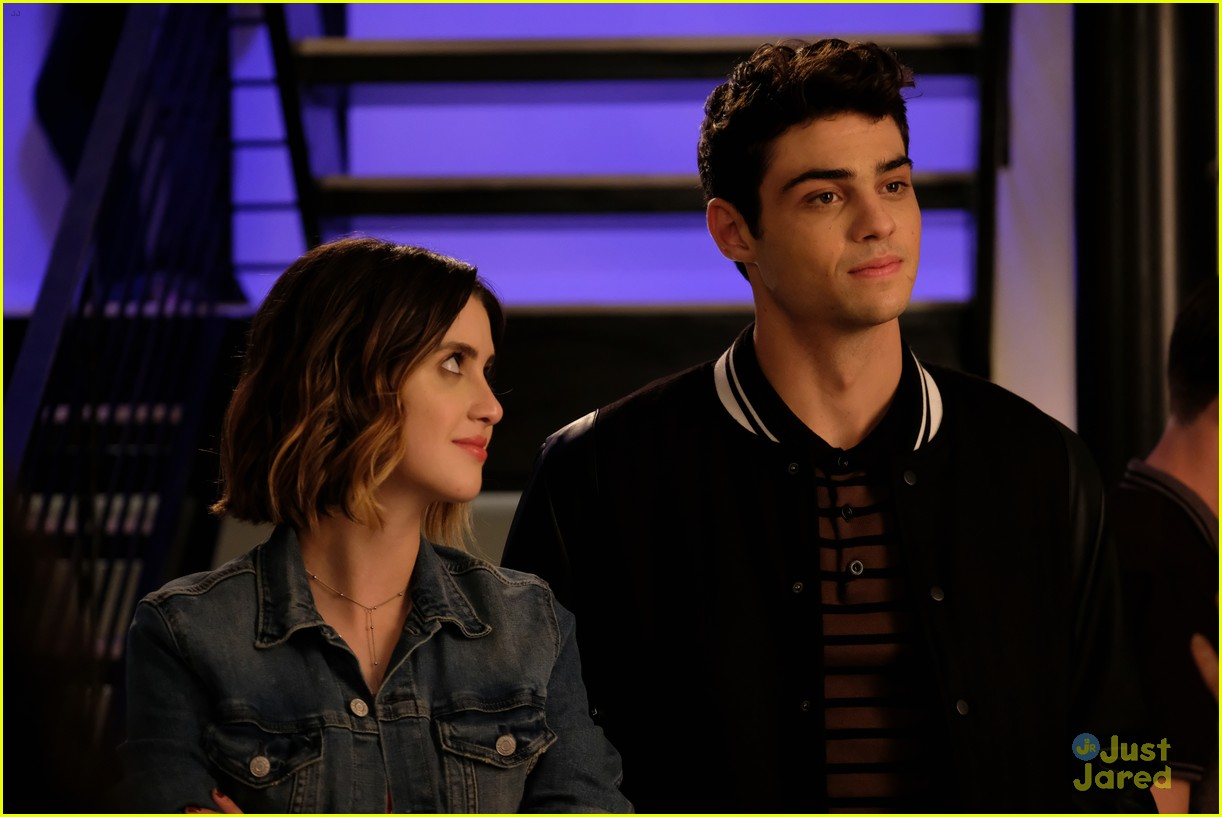 noah centineo date first look 06