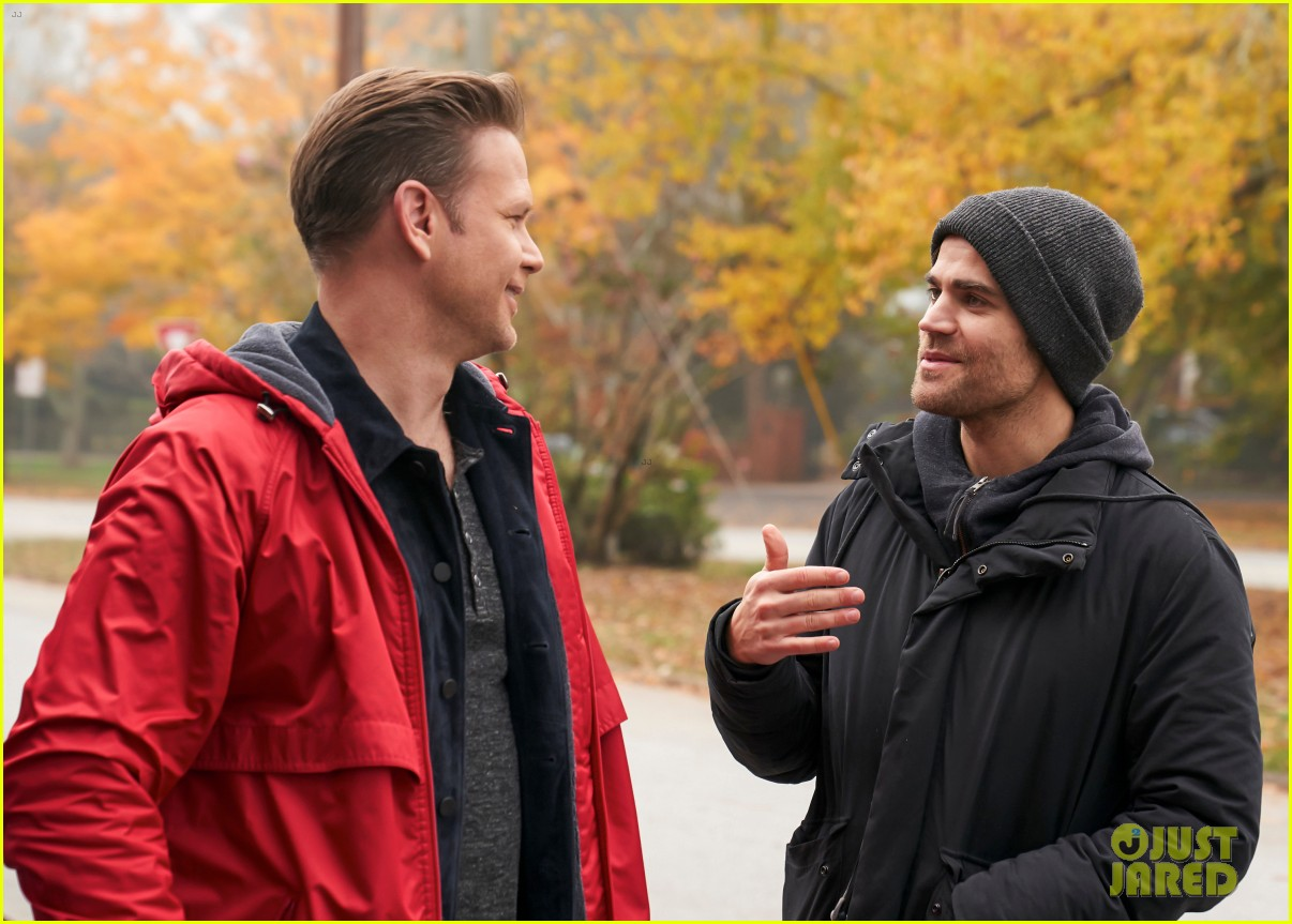 paul wesley directs tonights all new legacies 04