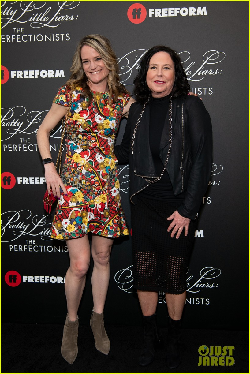 cast of pll the perfectionists stun at los angeles premiere 44