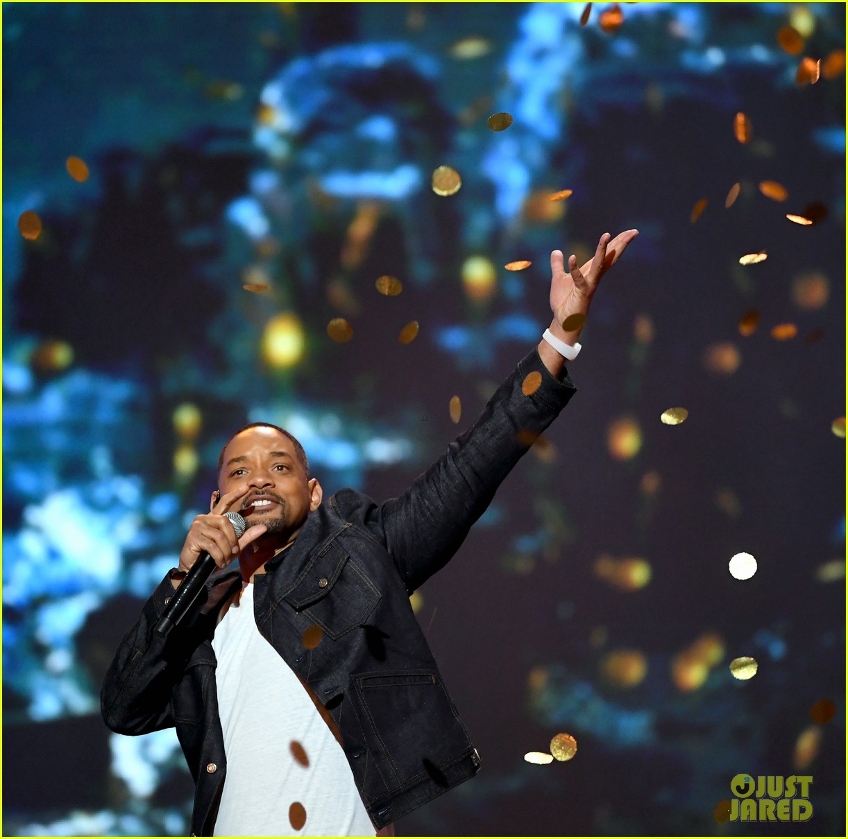 chris pratt will smith slimed kids choice awards 2019 38
