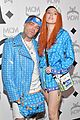 bella thorne mod sun match at mcm event 17