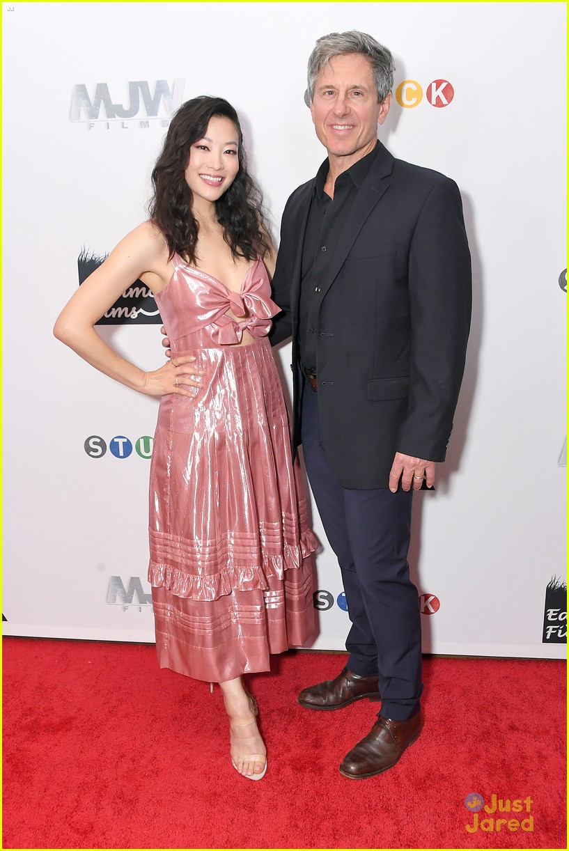arden cho stuck musical premiere nyc 02