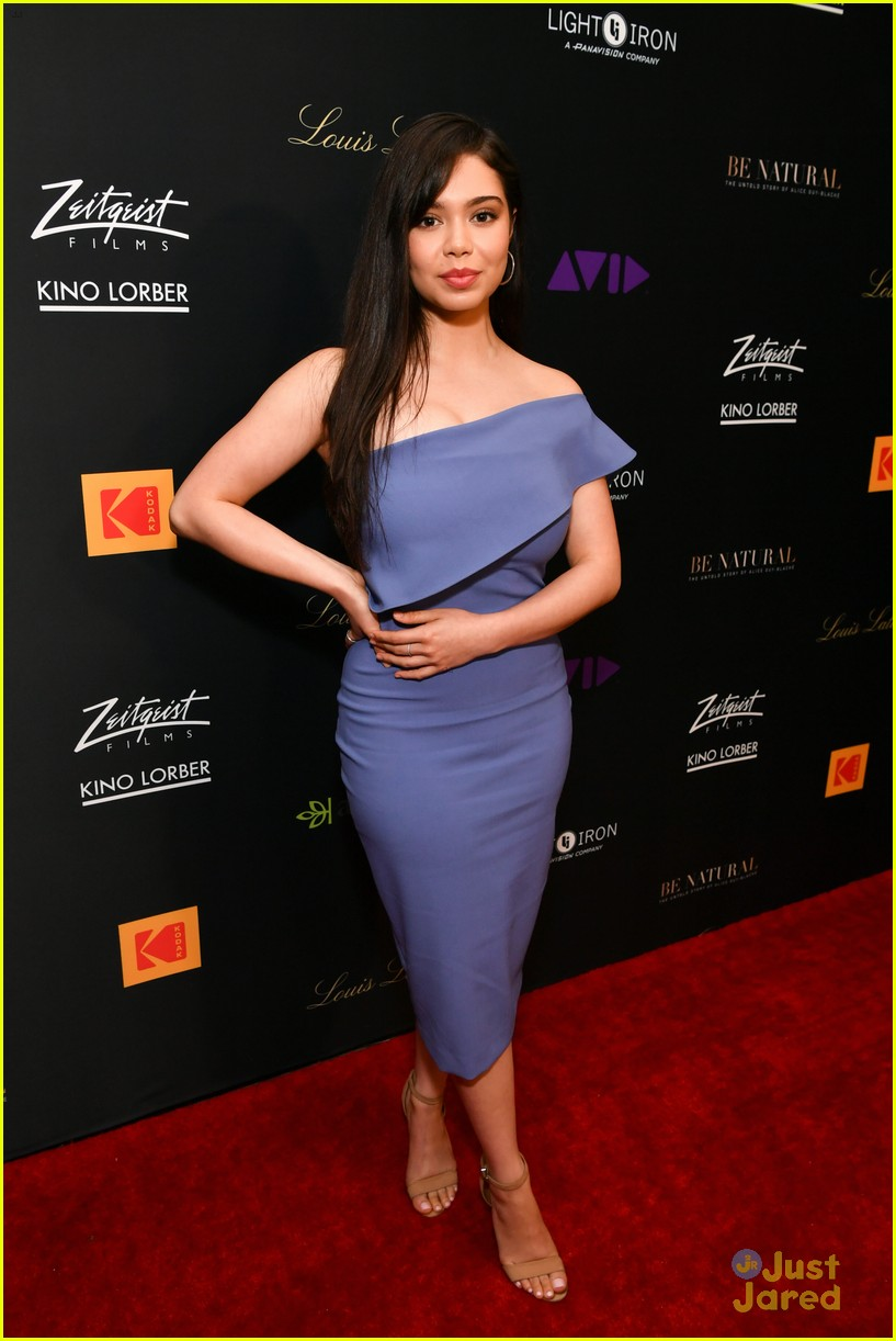 aulii cravalho be natural event 01