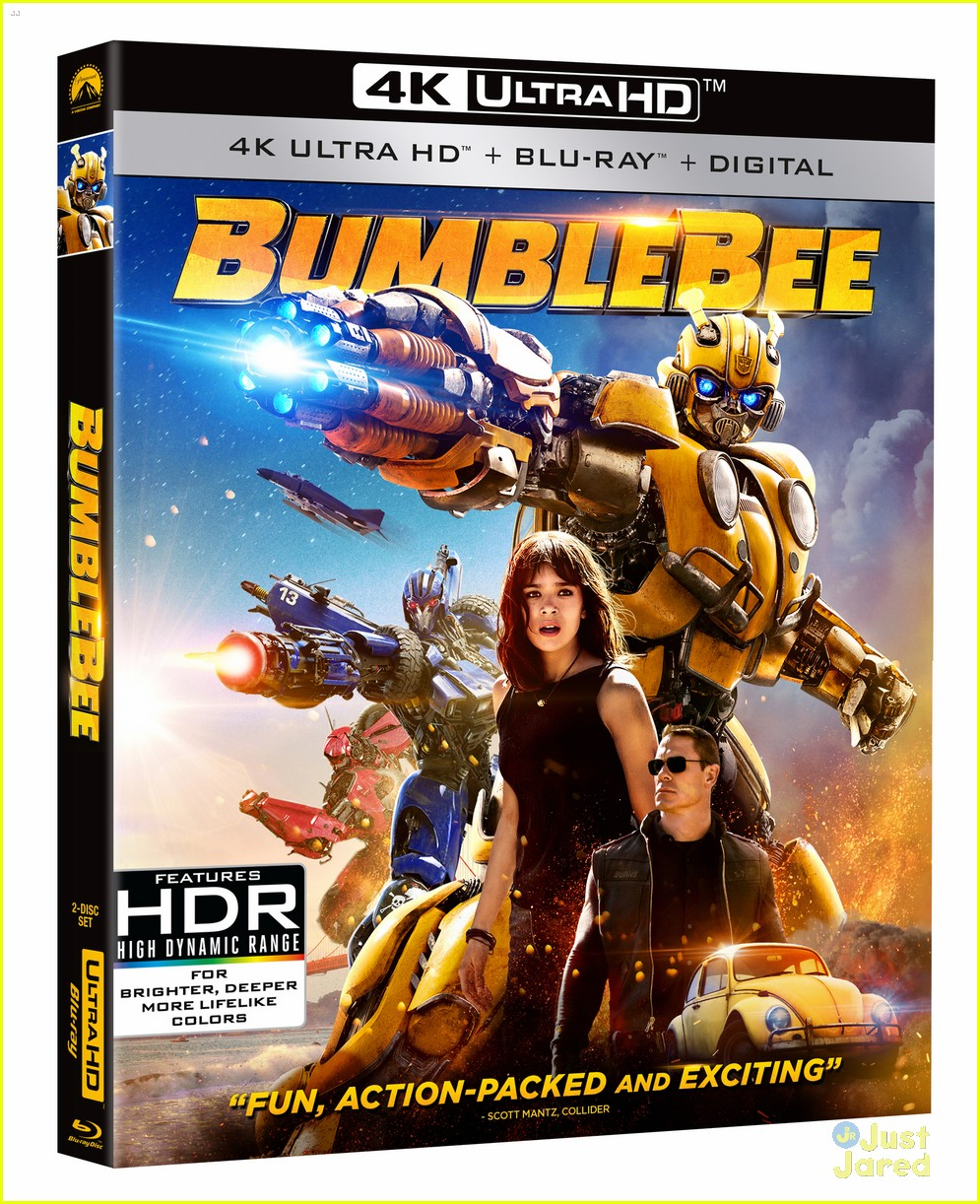 bumblebee contest 4k blurays 03
