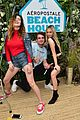 bella thorne stop by aero beach house for sustainable beach retreat 03