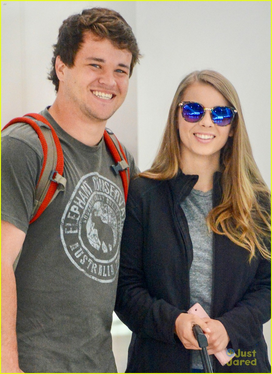 bindi irwin chandler powell airport dwts quotes 04