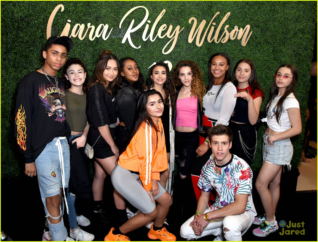 ciara riley wilson 18th birthday party pics 06