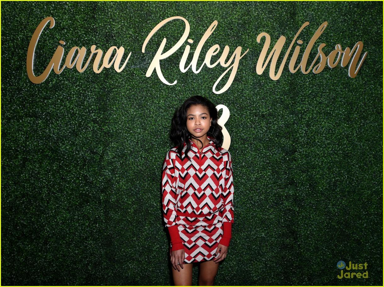 ciara riley wilson 18th birthday party pics 10