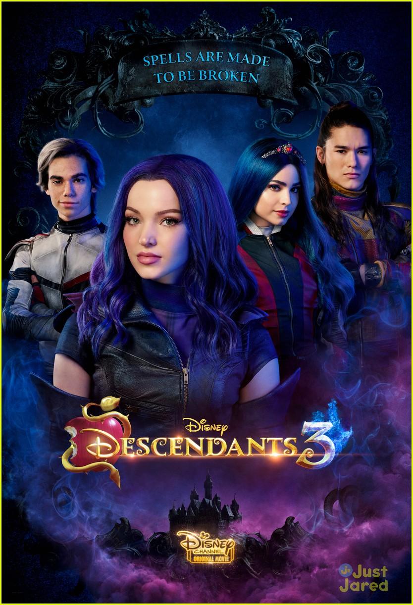 Descendants 3 Stream