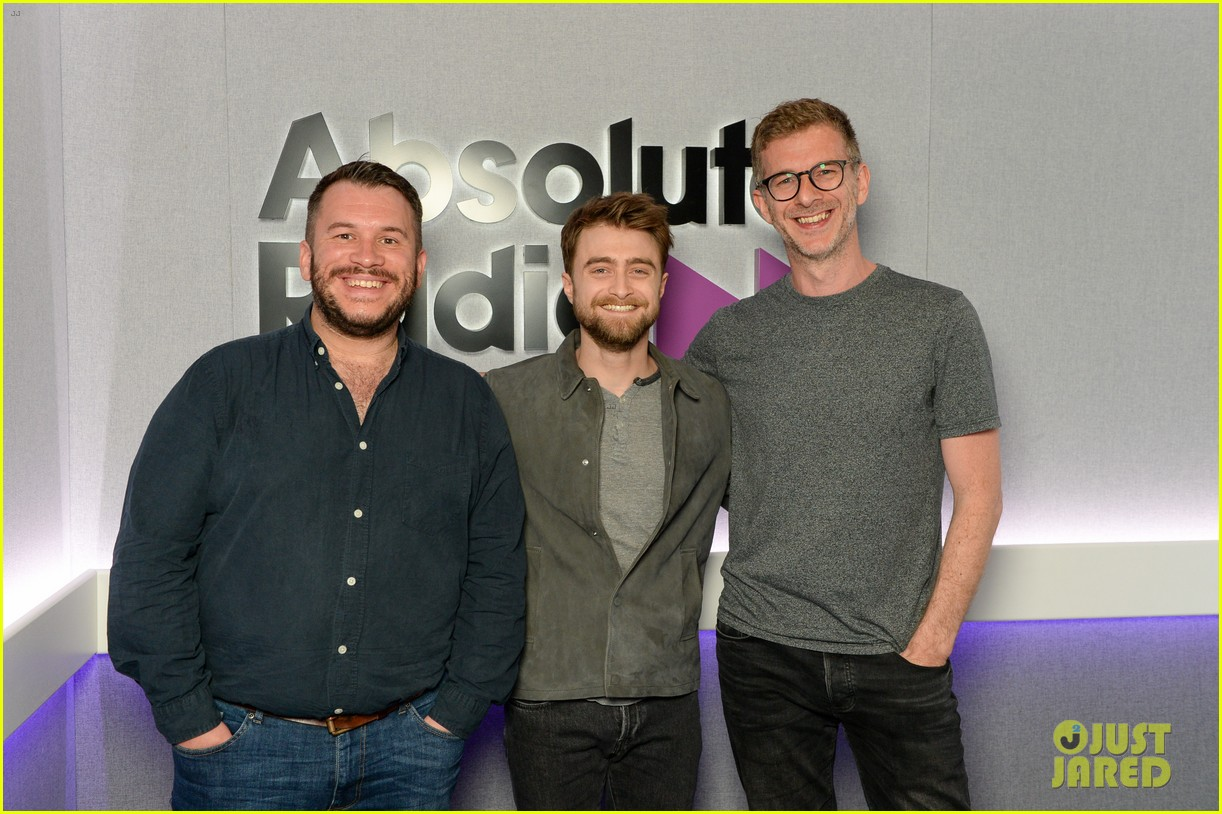 daniel radcliffe radio uk 2019 04