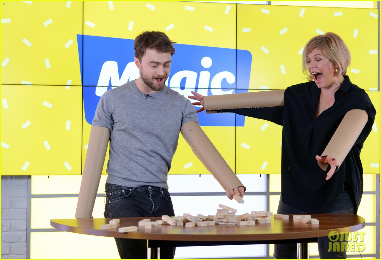 daniel radcliffe radio uk 2019 15