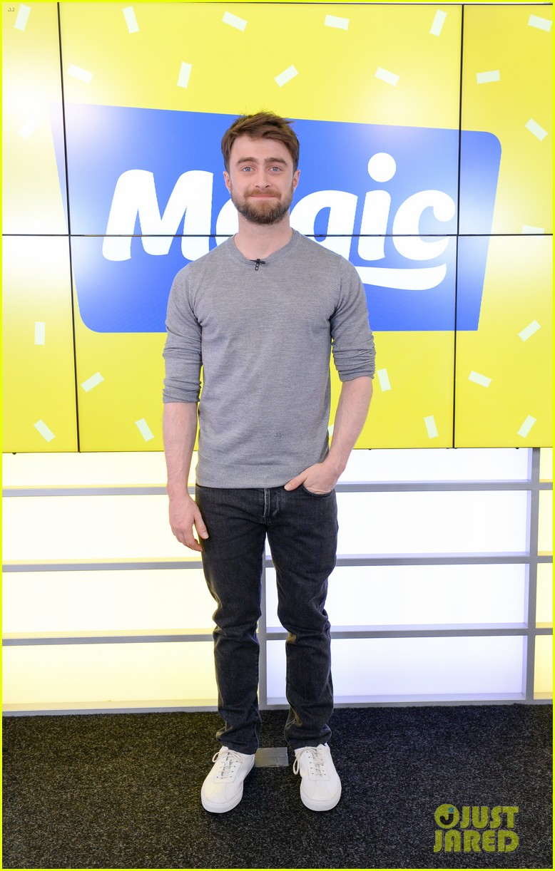 daniel radcliffe radio uk 2019 22
