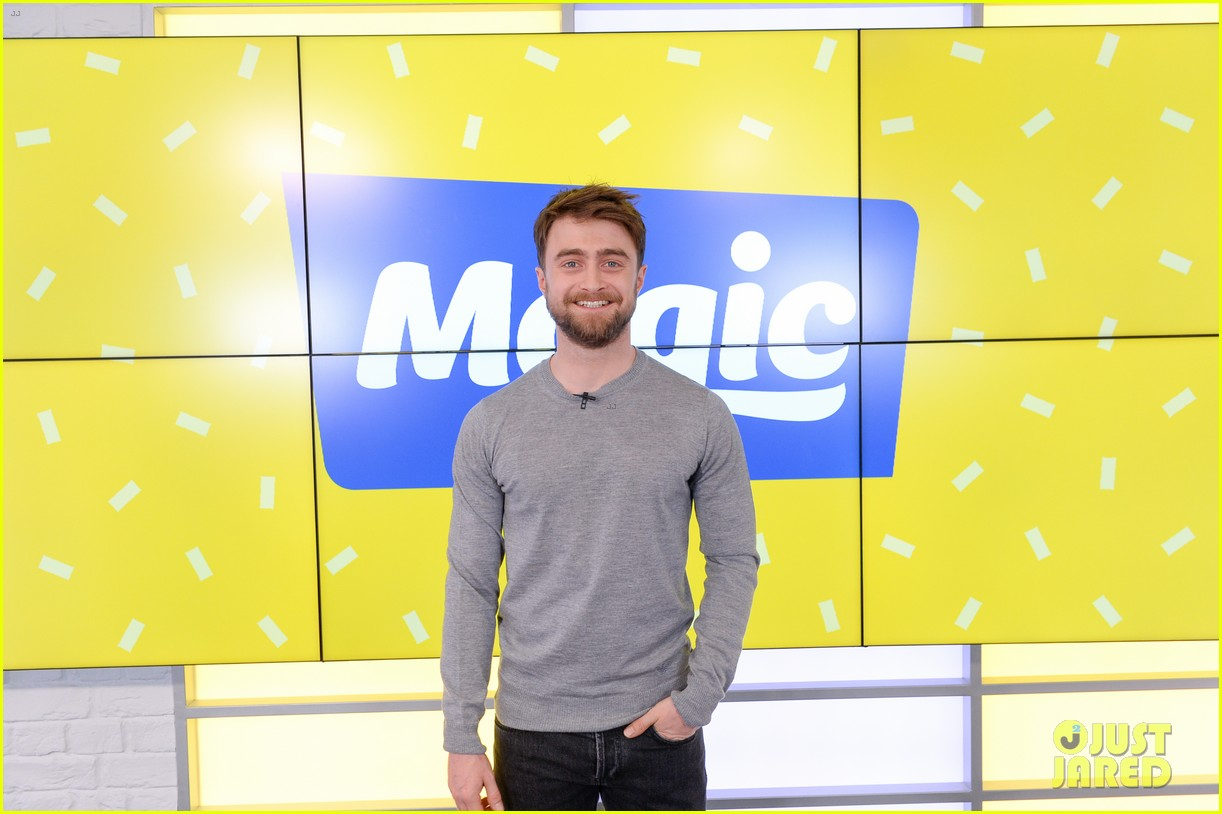 daniel radcliffe radio uk 2019 23