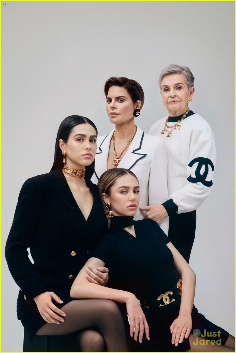 Delilah Belle & Amelia Gray Hamlin Star in Mother's Day