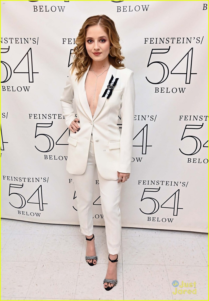 jackie evancho 54 below performance album talk 03