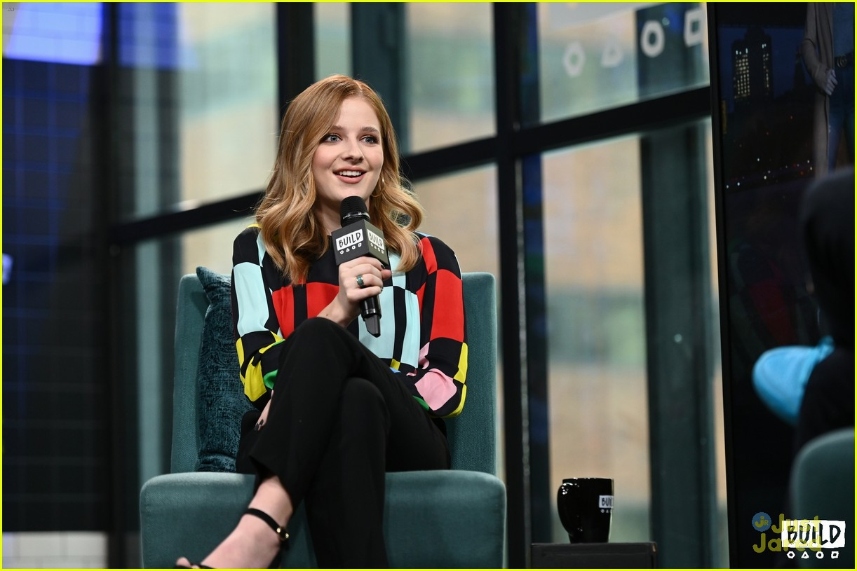 jackie evancho talks debut album build 11