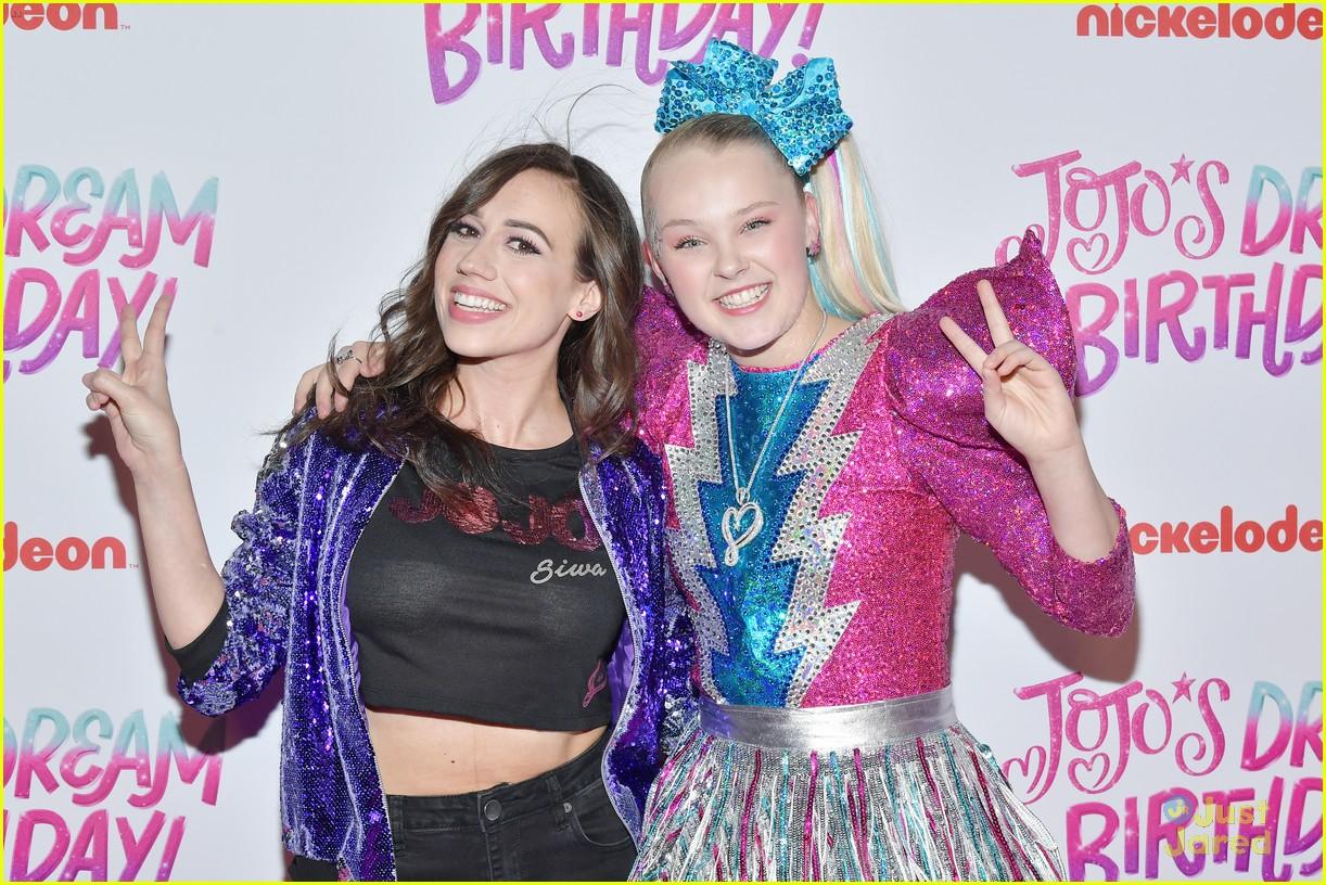 bd3eeaba093cb9 JoJo Siwa Throws Star-Studded Sweet 16 Birthday Party