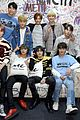 nct 127 visits music choice after we are superhuman ep announcement 01