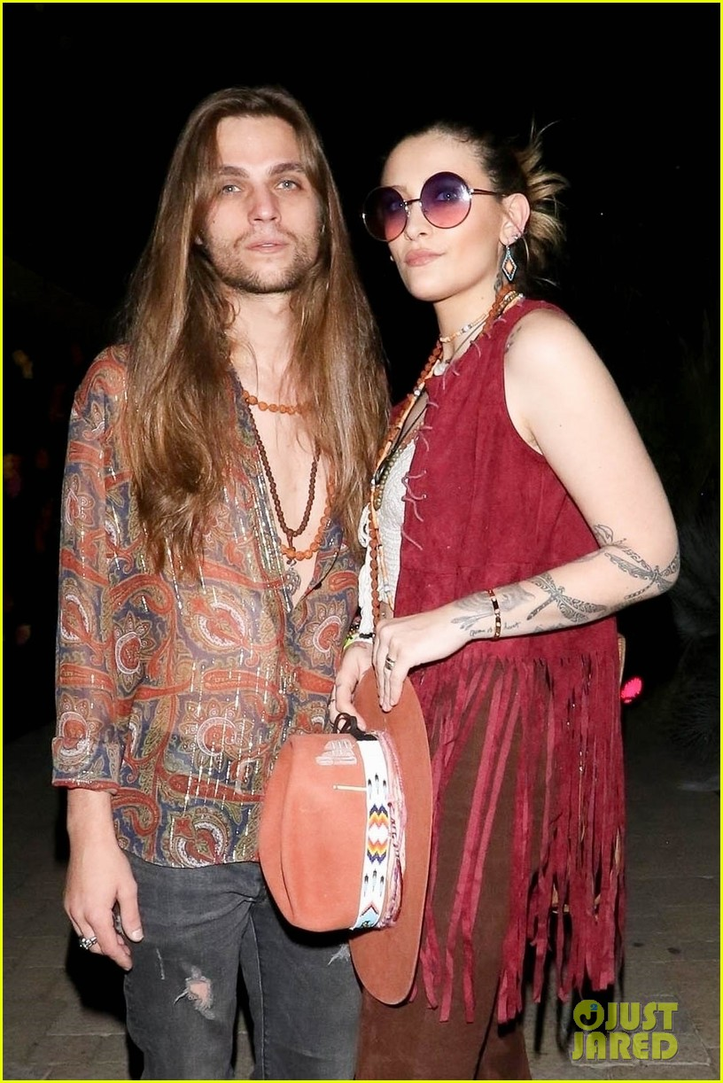 paris jackson bf gabriel glenn hit coachella day two 01