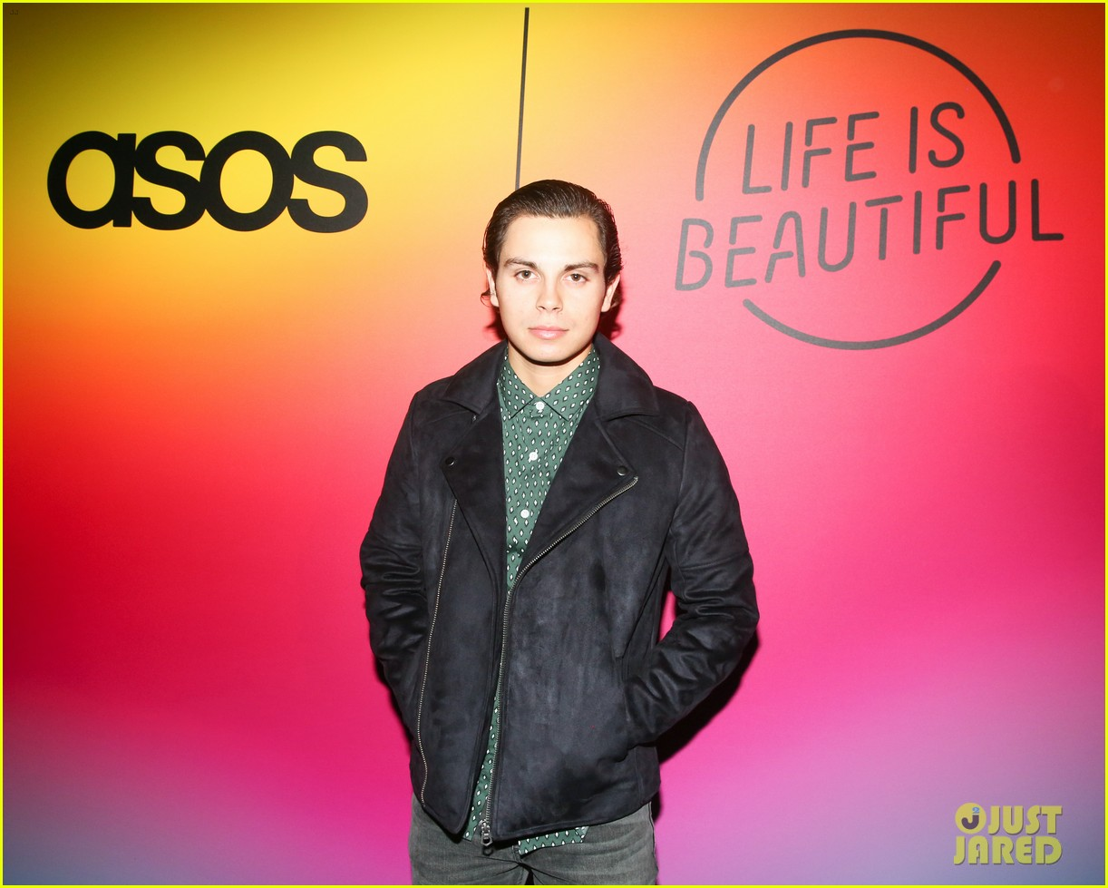 scott disick sofia richie couple up at asos life is beautiful launch party 02