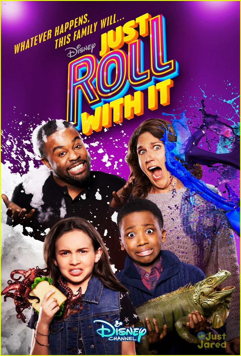 just roll with it trailer poster details 03
