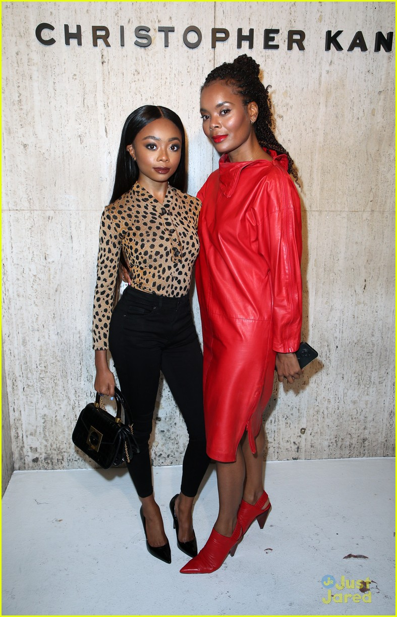 skai jackson kane beauty event 05