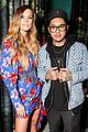 bella thorne and nina agdal team up for moxy chelseas grand opening 13