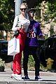joe jonas sophie turner flaunt pda while shopping 25