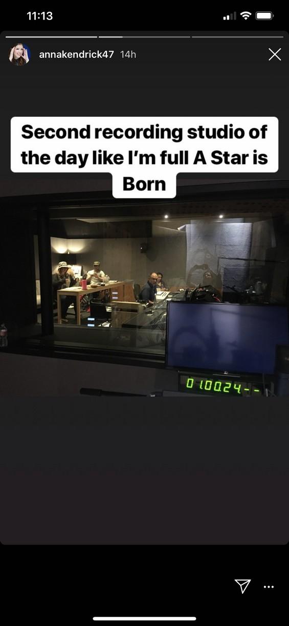 anna kendrick starts recording trolls2 03