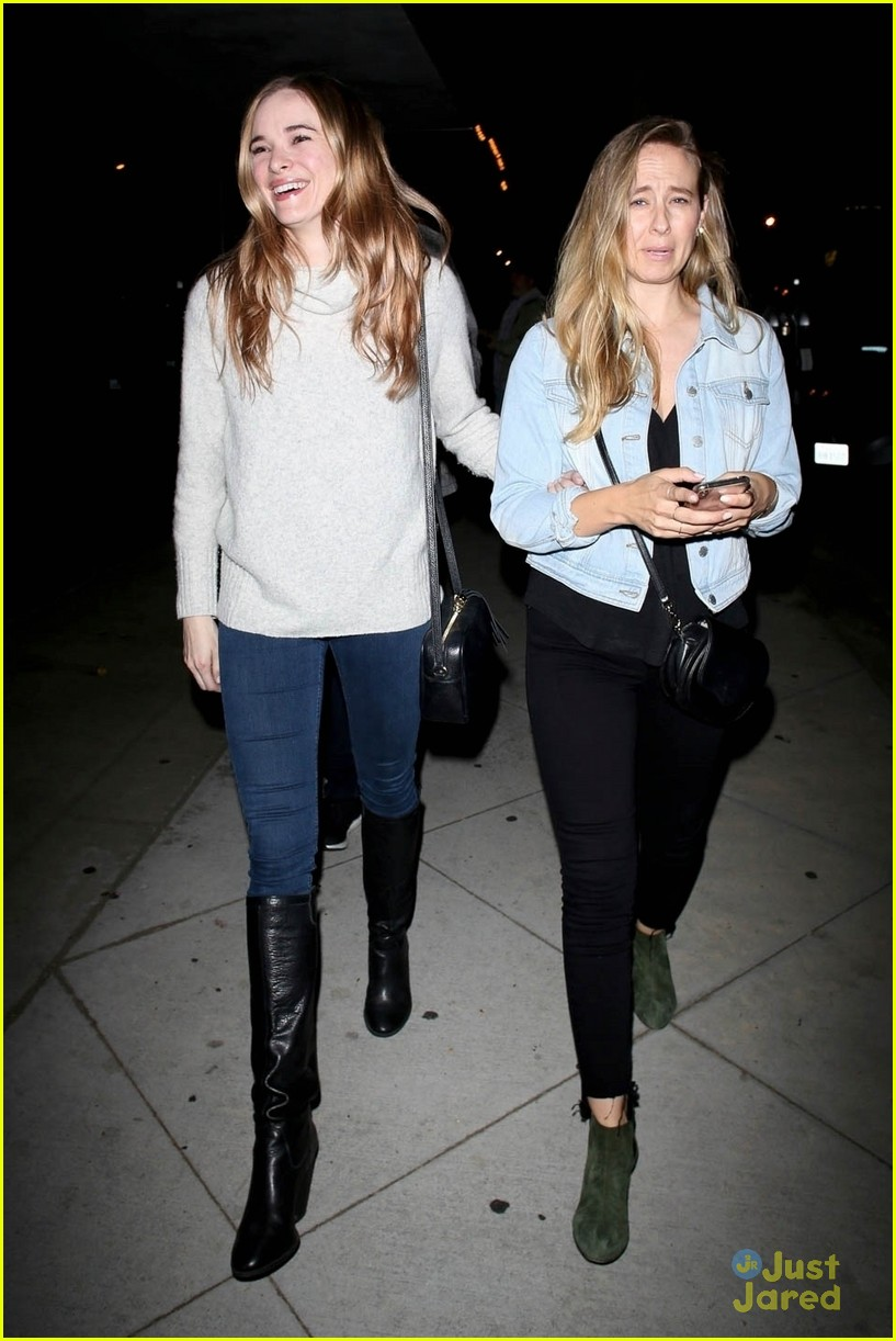 danielle panabaker craigs dinner out directing quote 01
