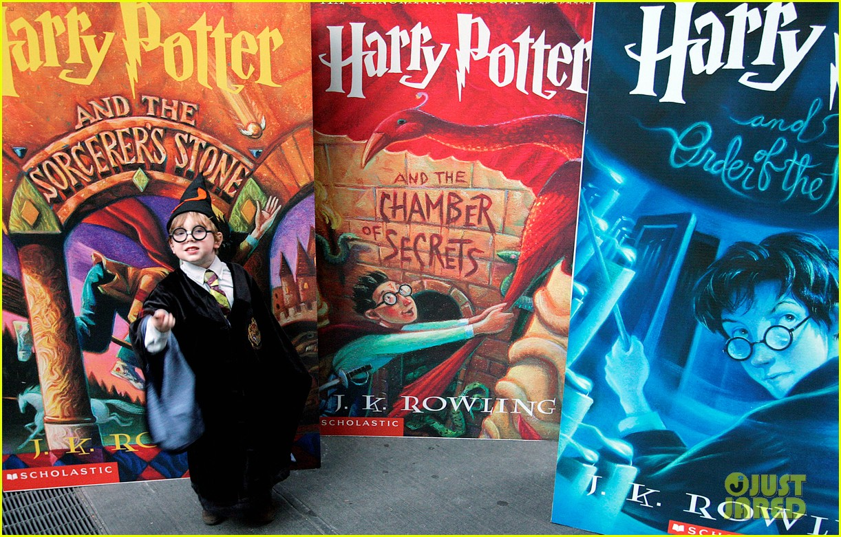 harry potter new books on way 05