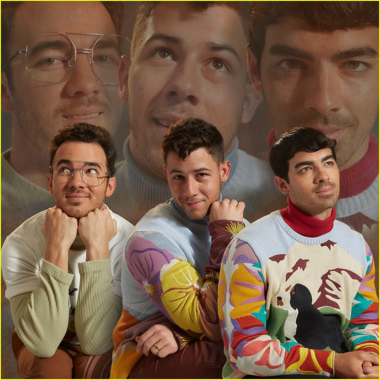 jonas brothers paper magzazine cover 03