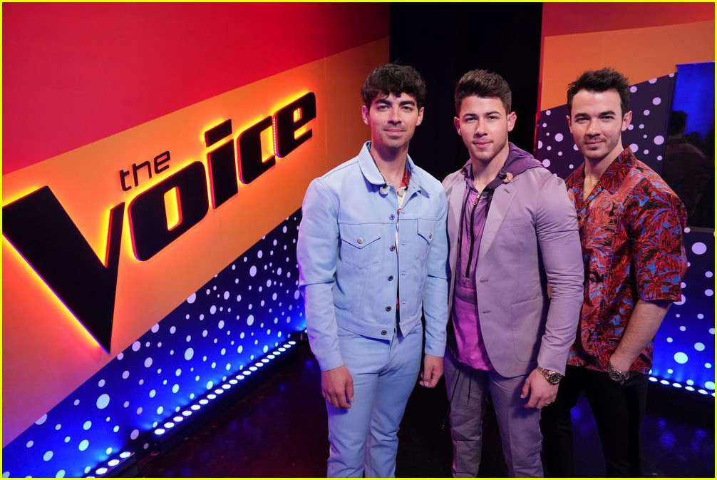 the voice jonas brothers finale performance 04