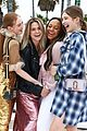 peyton laura bailee marc jacobs daisy pop up event 40