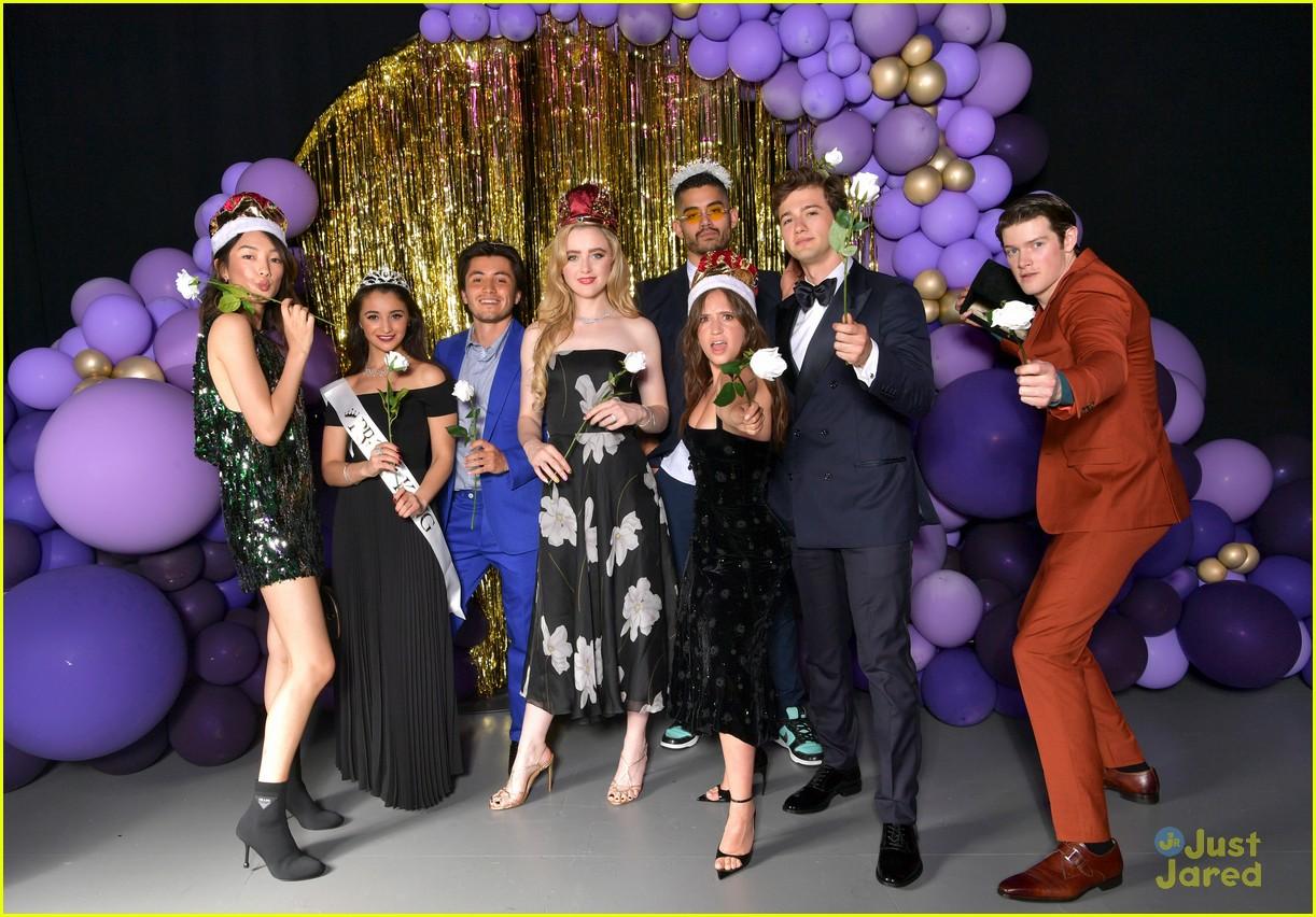society block soni bringas lauren donzis more prom night netflix 04