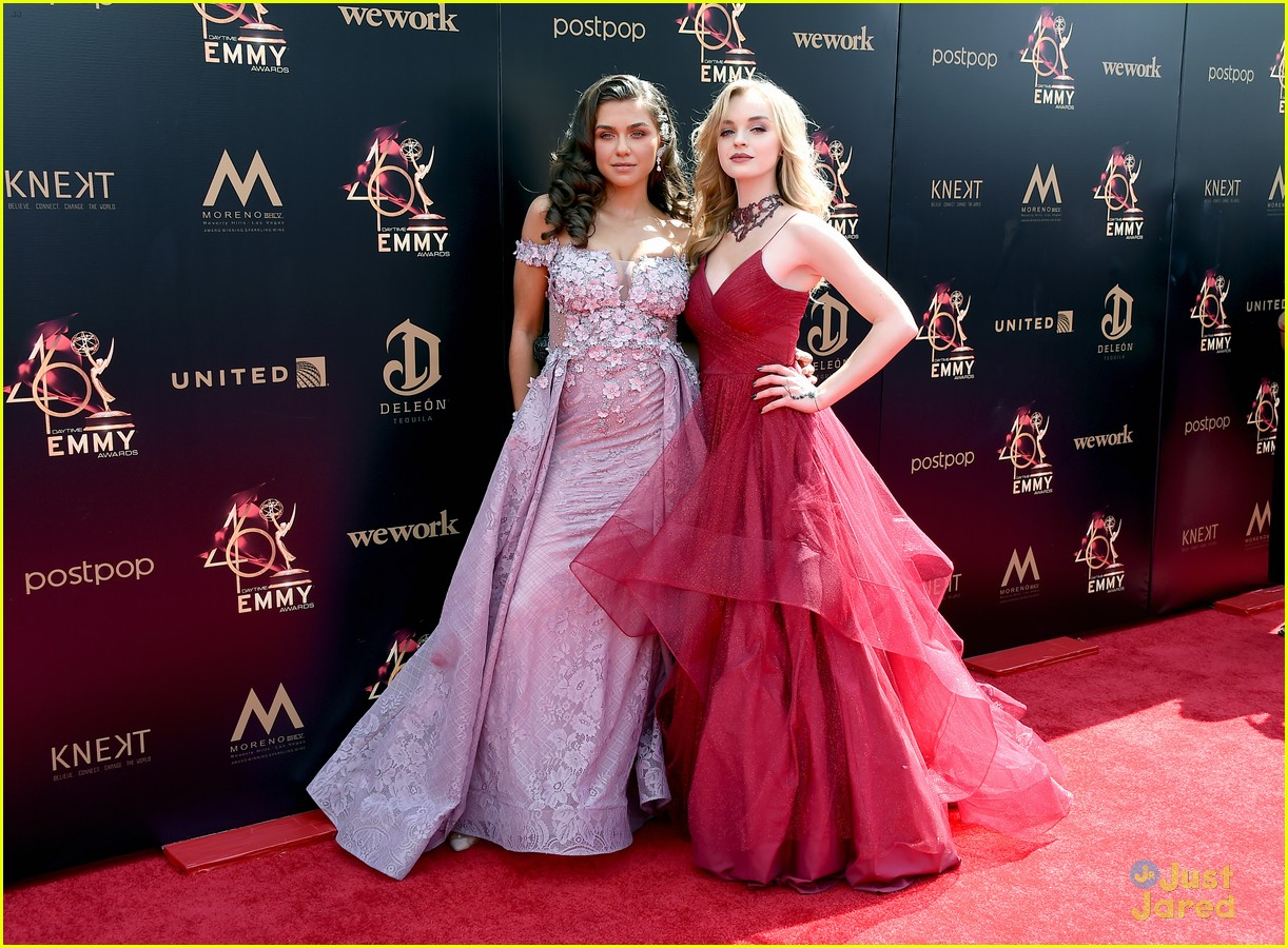 nia sioux lucas adams shelby wulfert more daytime emmys 01